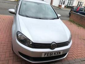 Vw gold 1.6 tdi bluemotion