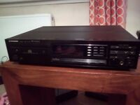 Pioneer PD 5100 CD player, quality CD player separate, great condition, £30
