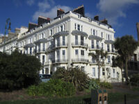 Seafront Flat For Sale Hastings / St Leonards on Sea, One Bedroom