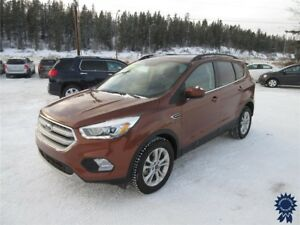 2017 Ford Escape SE All Wheel Drive - 46,793 KMs - 5 Passenger