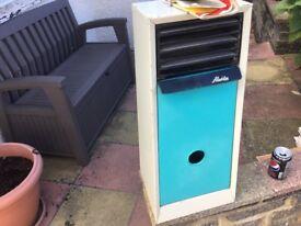 Aladdin 1960 paraffin heater number 203