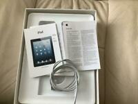 Apple iPad 4th gen 32GB wifi and 4g mobile sim. (Unlocked) one owner from new, original box.