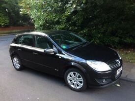 Vauxhall Astra Elite (top trim) * 2009 * 55k miles * Great condition * 1.6i 16V