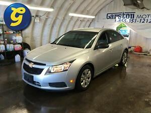 2012 Chevrolet Cruze LS**PHONE CONNECT*CLIMATE CONTROL*POWER LOC