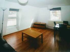 Stunning fully refurbished 1 bedroom flat in a quiet block of 9 flats in Vauxhall