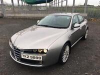 2007 Alfa Romeo 159 2.4 JTD Lusso Traded in)