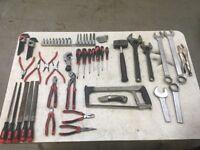 Teng tools set