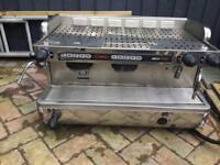 Coffee machine spare or repair