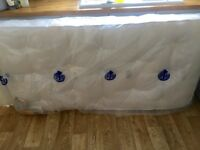 Brand New Packaged - Pocket Sprung Single Mattress