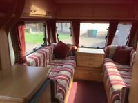 Swift shuna 2 berth
