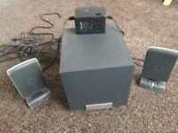 Philips speaker
