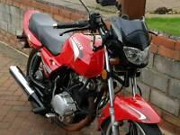 Giantco 125cc