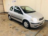 Toyota Yaris 1.0 t3 in stunning condition full service history long mot till February