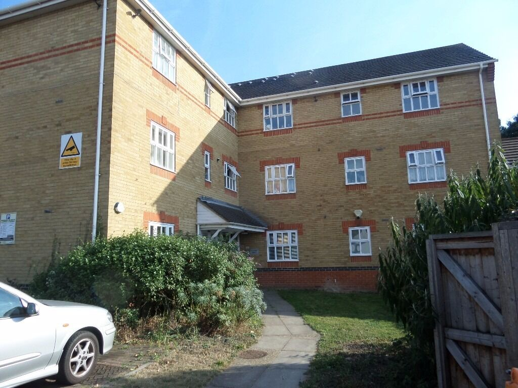 One Bedroom To Rent In Beckton E6 *AVAILABLE NOW*