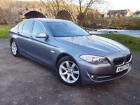 2010 BMW 520d Special Edition F10 *CREDIT & DEBIT CARDS ACCEPTED*