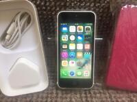 iPhone 5c 8gb O2 Network