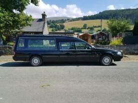 1998 Volvo 960 Hearse