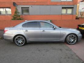 2007/07 BMW 523I SE AUTOMATIC