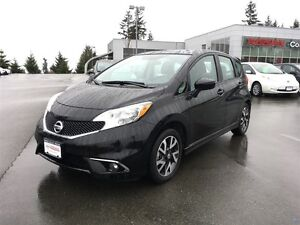 2016 Nissan Versa Note 1.6 Local car one owner