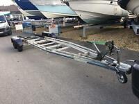 Used Boat trailer
