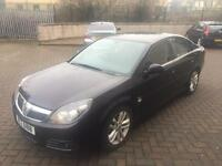 TRADE IN TO CLEAR VAUXHALL VECTRA 2008 SRI CDTI