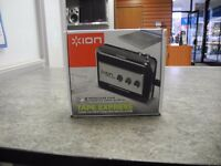 ION Tape Express Tape-MP3 Converter (new)