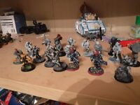 19 Tau Empire Fire Warriors for Sale Warhammer 40k