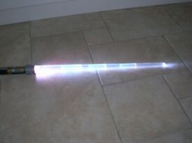 Star Wars The Clone Wars Ultimate Lightsaber