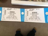 Maximo Park Tickets Aberdeen. Now sold.