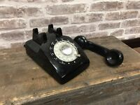 Retro Rotary Telephone - Steepletone