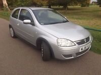 Vauxhall Corsa*One Owner**Full Service History**2 Keys**Warranted Mileage**Cheap Tax&Insurance*£1199