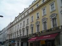 Beautifully Kept 1 Double Bed Bayswater, High Ceilings, Extremely Modern Available End Of June