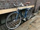 Retro Roadster Bicycle - 3 Speed - Size L (5ft8 - 6.2)
