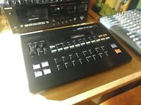 Yamaha RX11 vintage drum machine