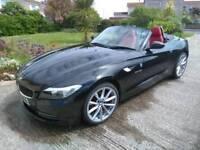 BMW Z4 2.5litre 23i