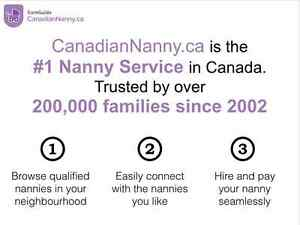 Looking for on-call/part time nanny Cambridge Kitchener Area image 2