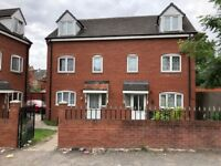 Newly Refurbished 4 Bedroom House Available in Small Heath