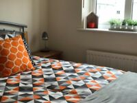 Fantastic Double room with own shower room