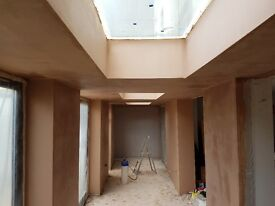 ***PLASTERING AND DRYLINING ***