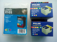 Epson Stylus Printer Cartriges