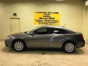 2012 Chrysler 200 Annual Clearance Sale! Windsor Region Ontario image 1
