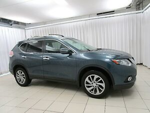 2014 Nissan Rogue TEST DRIVE TODAY!!! 2.5SL AWD PURE DRIVE SUV w
