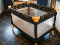 Graco Travel Cot/Playpen