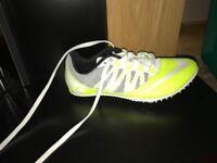 Unisex Nike Running Spikes