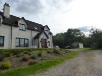 4 Bedroom Semi Detatched House to Rent in Dores