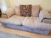 DFS Sofas (2) - good condition