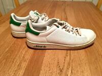 Adidas Stan smith trainers uk size 10