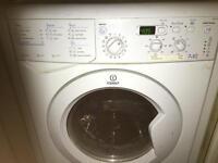 Indesit washer / dryer