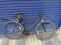 Claud Butler Road Bike