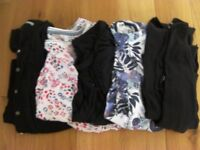 Ladies Clothes Size 14